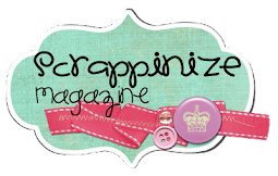 L'unico magazine scrap tutto italiano!!!