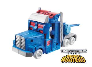 Hasbro Transformers Prime Beast Hunters Ultra Magnus