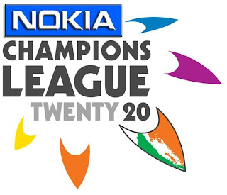 Champions League T20 2011 Tickets