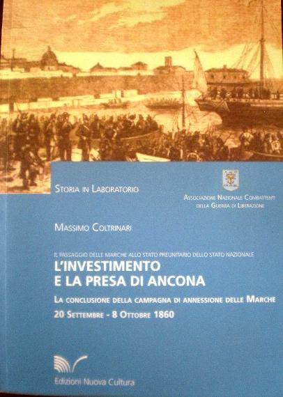 II Volume del 1860 nelle Marche
