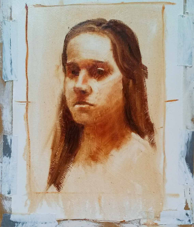Robyn-Comfort-Study-Painting-Seamus-Berkeley