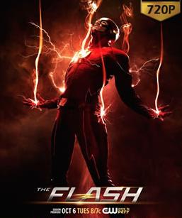 The Flash 2015 2ª Temporada BRRip WEB-DL 720p Dual Audio / Legendado