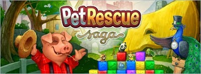Pet Rescue Saga Can Hilesi