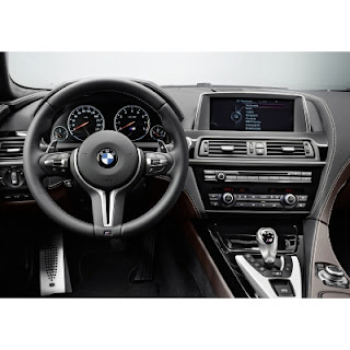 New The BMW M6