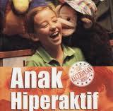 Penyebab Tanda Anak Hiperakif