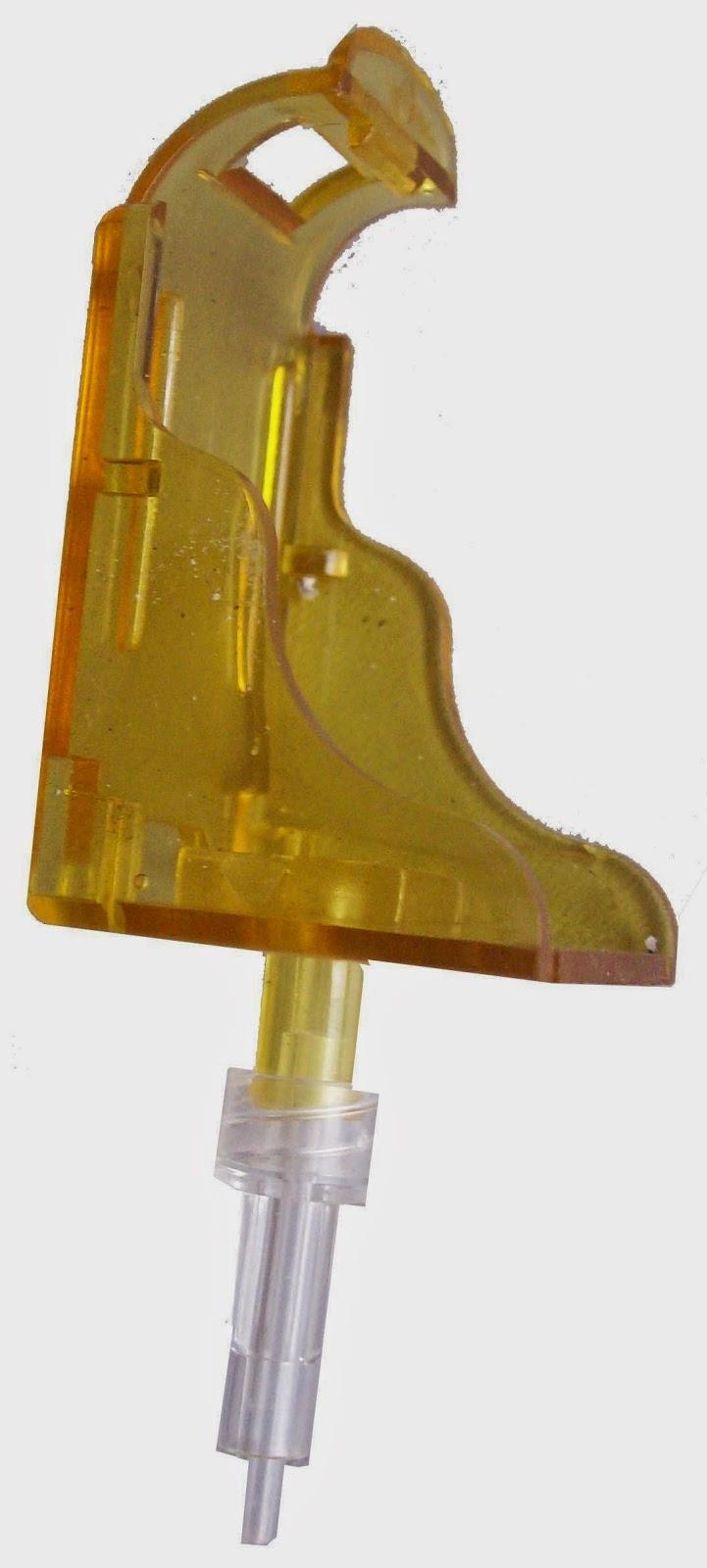 POLAR IRDA USB DRIVER