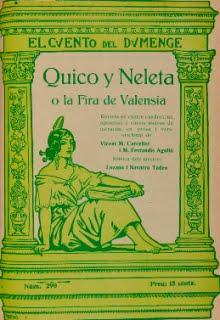 QUICO Y NELETA
