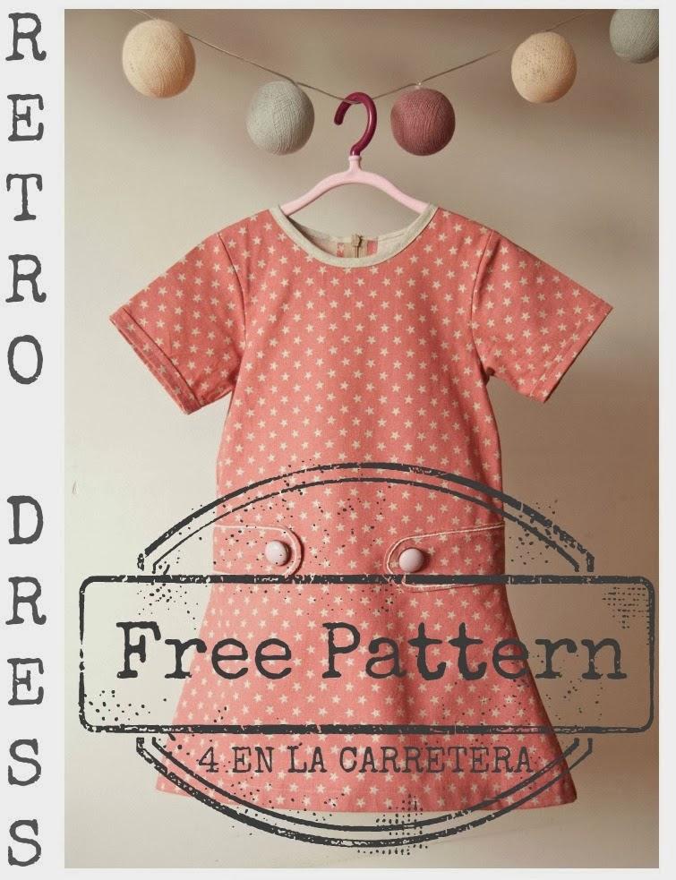 Dress Free Pattern