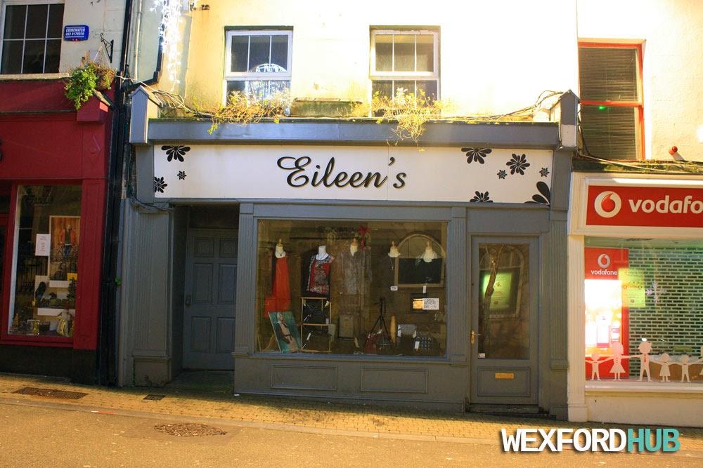 Eileens, Wexford