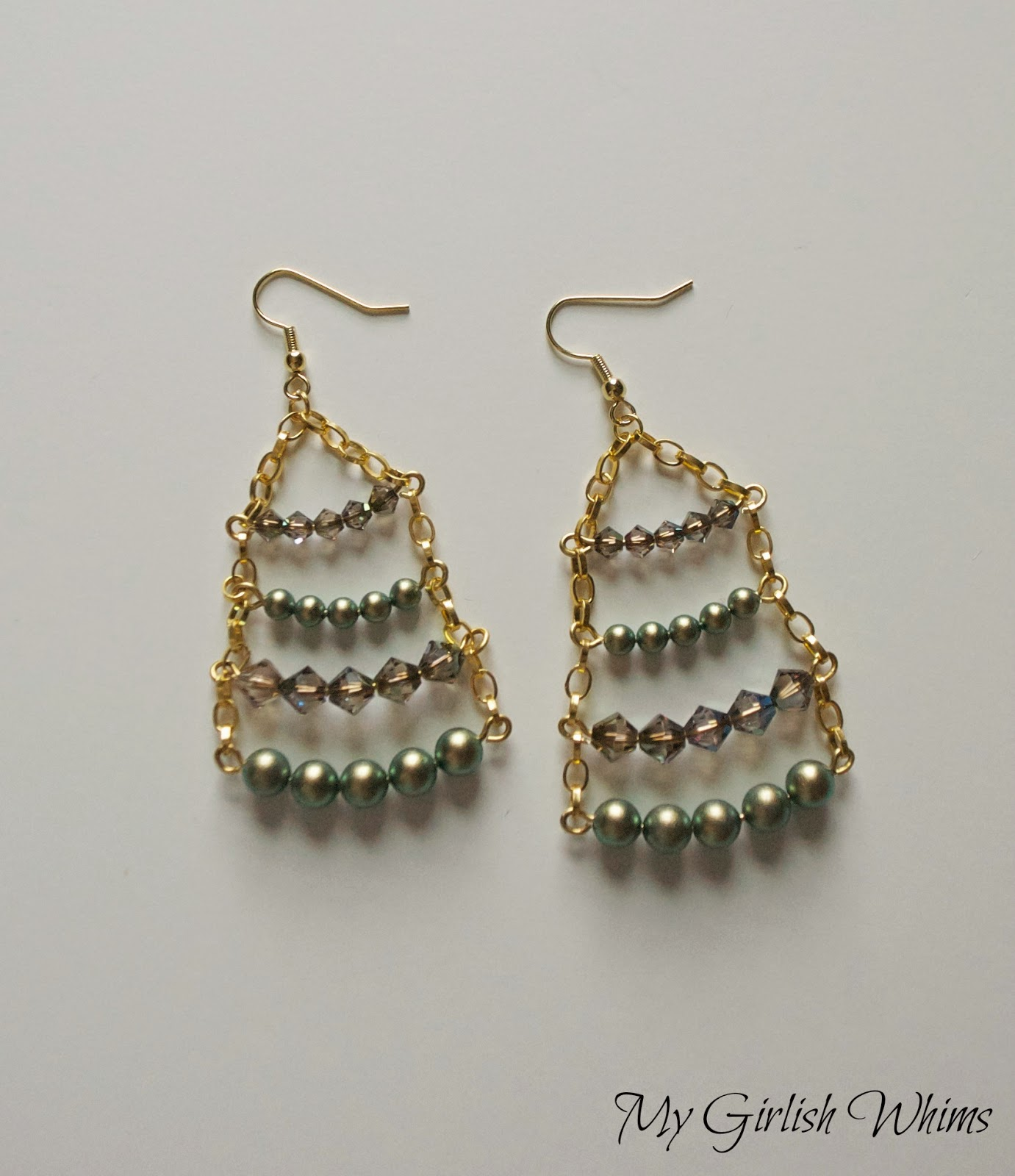 step to post ways type wikihow version earrings make