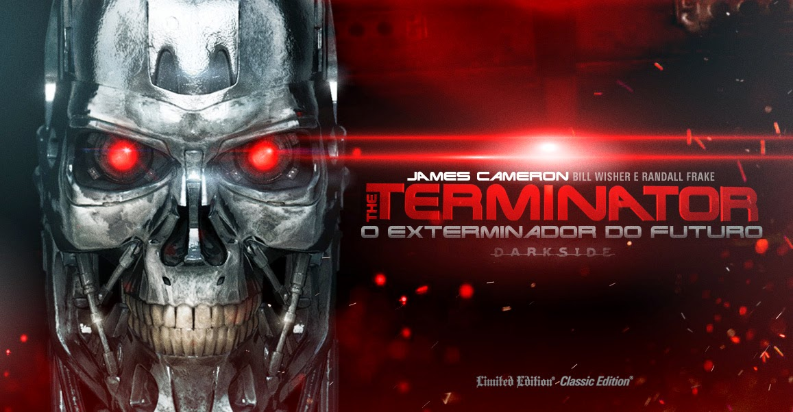 O Exterminador do Futuro | Hasta la vista, baby!
