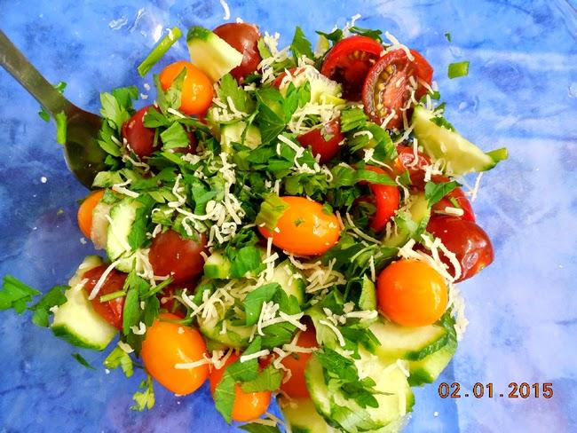 02/365 - salata