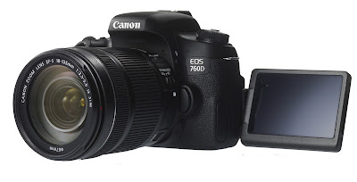 Canon EOS 760D, Sony Alpha 7RII, Sony A7R II, Canon vs Sony, 4K video recording, Full HD video, full frame camera,