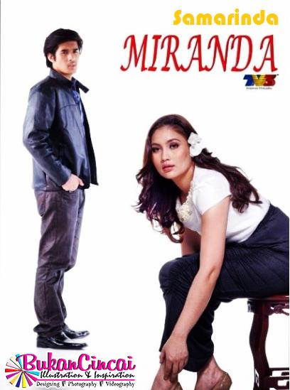 Tonton Drama Miranda Full Episode