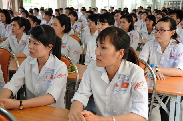 Thông tin Nhật Bản Việt Nam