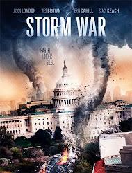 Ver Storm War Película Online Gratis (2011)