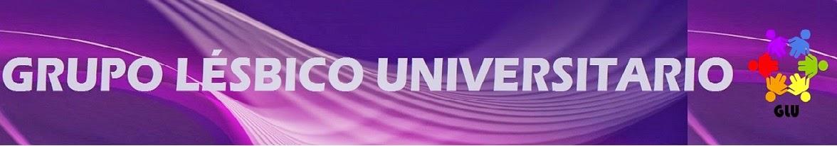 Grupo Lésbico Universitario
