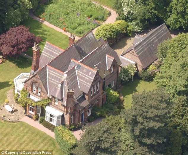 for sale victorian mansion blighted by horror 2million property empty seven years after knife