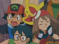 assistir - Pokémon 377 - Dublado - online