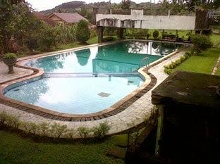 Bale Arimbi Hotel Convention & Resort