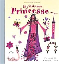 si j'etais une princesse