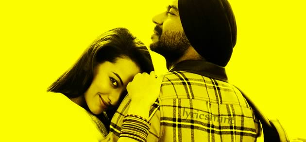Son of Sardar Songs Lyrics