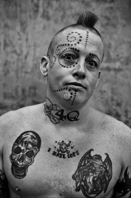 татуировки зеков значение - Значения наколок Тюремные наколки татуировки