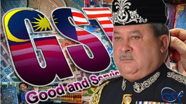 Johor Hapuskan GST Untuk Seluruh Johor