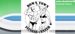 fitness centrum club DOWNTOWN FITNESS CENTER groepslessen  Antwerpen krachttraining cardio