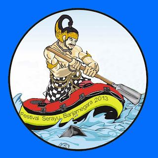 Festival Serayu Banjarnegara