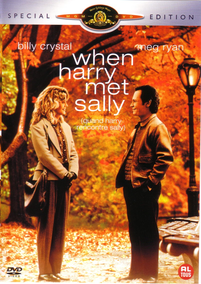 Quand harry rencontre sally wiki