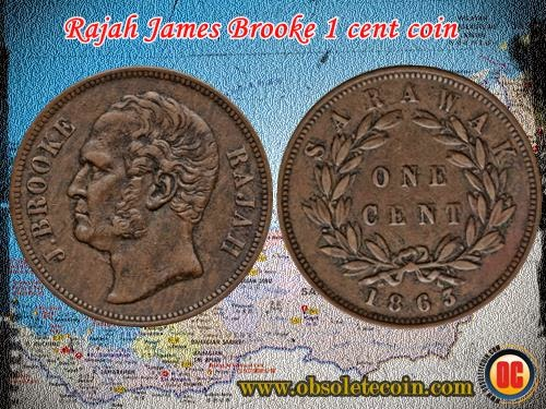 j.brooke 1 cent