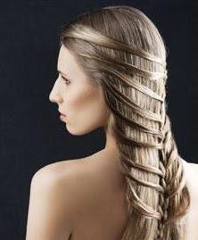 modela tu cabello