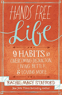 hands free life nine habits review