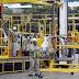 ECONOMIA/Baja actividad industrial de México en febrero