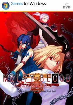 Melty Blood - Actress Again PC Game Free
