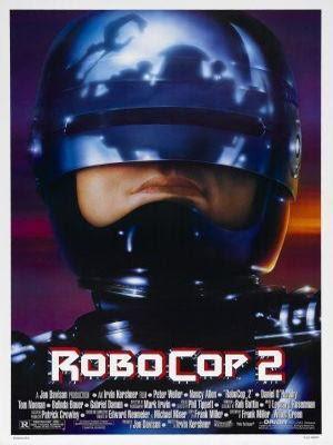 Robocop 2 (1989) – Latino