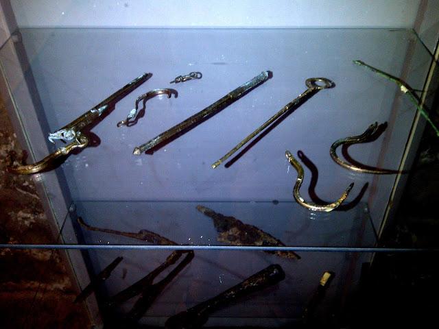 Heraclea Lyncestis Museum
