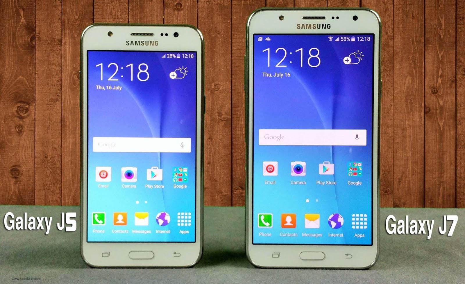 J5 J7 Samsung Harga Lengkap Spesifikasi Dan Serta