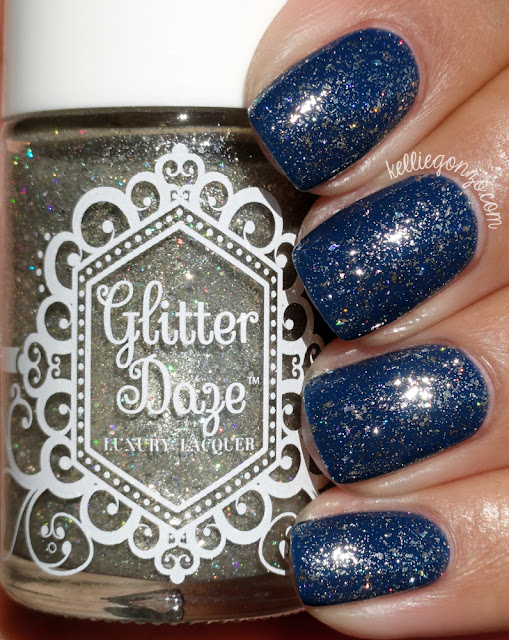 GlitterDaze Heroin Chic