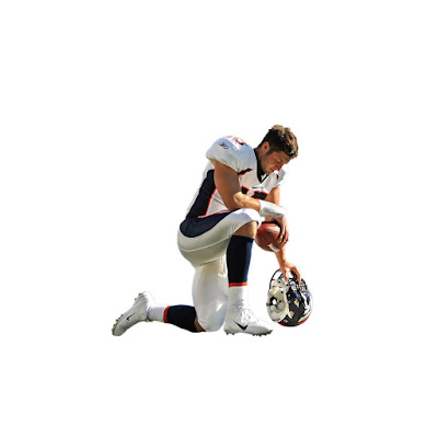 tebowtebowing
