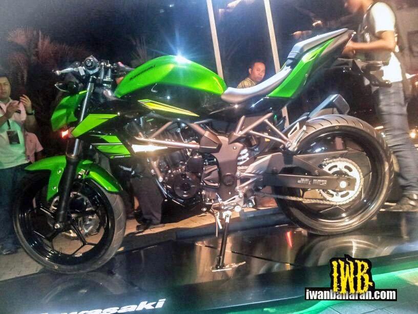 Dp Motor Yamaha R25 2015