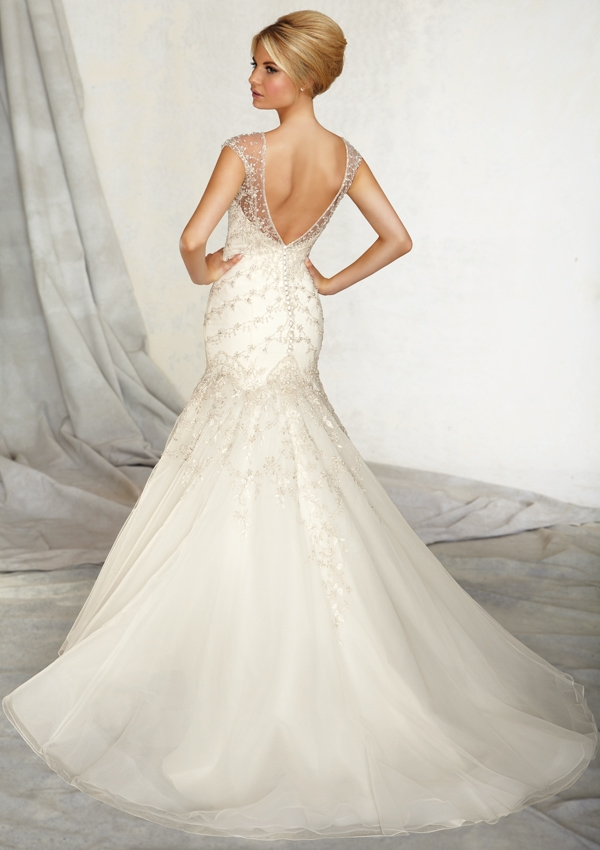 Angelina Faccenda Spring 2013 Bridal Collection My Dress Of The Week Winners