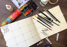 Рисуй каждый день