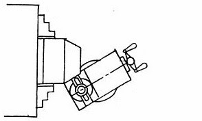 Methods Of Taper Turning on straight six cylinder engines