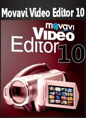 تحميل برنامج Movavi Video Editor 10.1.2