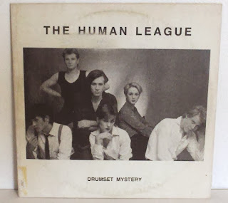 """Unreleased Human League song """"You're My Baby"""""""