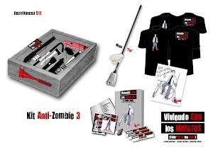 Kit Anti-Zombie 3