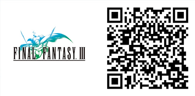 Download Final Fantasy III v1.0.7 Android Apk + Data Full [Reupado]