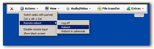 برنامج TeamViewer